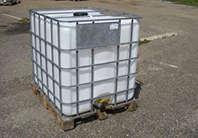 Container ibc 1000 l Reconditioned IBC