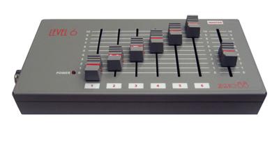 10 Out Of 10 Productions Zero 88 Control Desks