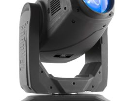 Chauvet MK1 Spot Added to Hire Stock