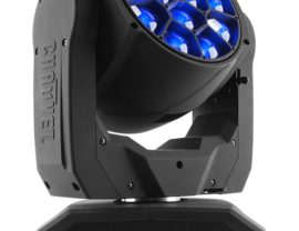 Chauvet MK2 Wash added to Hire Stock