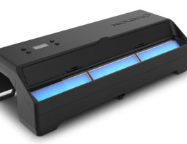 New CHAUVET Professional investment at 10 Out Of 10